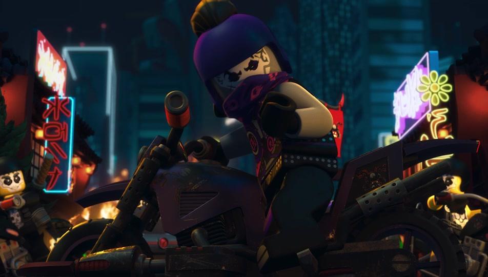 Lego Ninjago I Synowie Garmadona Zwiastun Sezonu 8 Lego