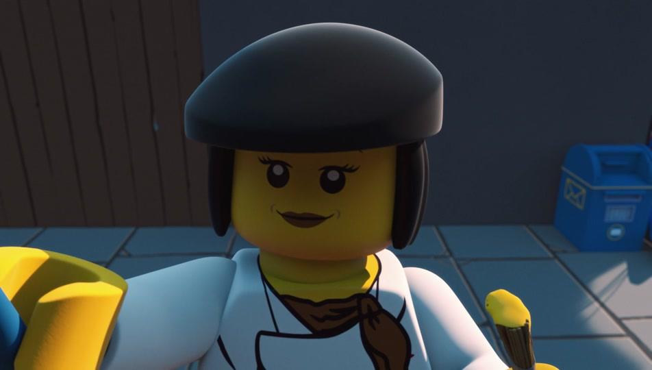 Marsz Oni Oficjalny Zwiastun Sezonu 10 Lego Ninjago Lego
